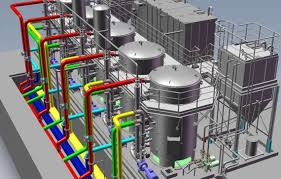process plant layout map decorbold hvac schematic diagram rheem condenser fan motor wiring diagram