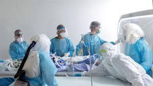 15-июнга карата коронавирус илдетинен маалымат