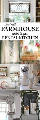 Decorating Kitchen Windows 25 Best Ideas About Kitchen Window Curtains On Pinterest