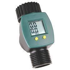 garden hose water meter. Perfect Hose Item 6 Water Flow Meter Sensor Consumption Control LCD Display Gallon Yard  Garden Hose Water  Inside