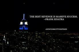 New York Quotes Unique Photo NYC Inspiration Frank Sinatra Quote New York City Inspired