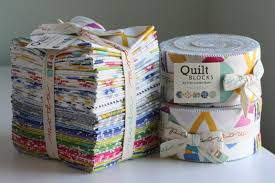 Quilt Blocks Fabric Giveaway – thelongthread.com & Quilt Blocks Fabric Giveaway Adamdwight.com