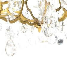 rock crystal chandelier rock crystal chandelier at auctions learn more rock crystal chandelier pendants