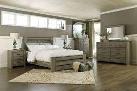 Bedroom Ashley Millennium