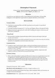 37 Skills Based Resume Ambfaizelismail