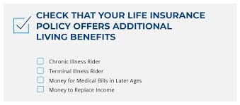 Defining accelerated benefit life insurance riders. Four Ways To Access The Value Of A Life Insurance Policy Pacific Life