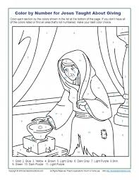 Addition color the leprechaun, rainbow, and pot of gold by solving simple addition problems and then coloring by. Color By Number Bible Coloring Pages On Sunday School Zone