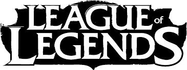 League of Legends Logo PNG HD | PNG Mart