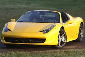 All the cars in the range and the great historic cars, the official ferrari dealers, the online store and the sports activities of a brand that has distinguished italian excellence around the world since 1947 Ferrari 458 Spider Review Trims Specs Price New Interior Features Exterior Design And Specifications Carbuzz