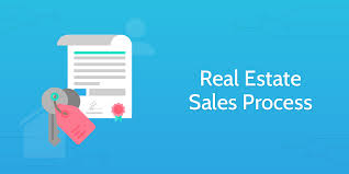 Realtor Flow Chart Real Estate Sales Process Process Street