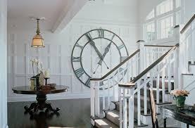 Small Picture Designer Kitchen Wall Clocks Home Design Ideas