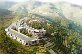 architecture building design. Perfect Building Terraced Crops Climb The Slopes Of Every Mountain In Northern Rwanda  Continental Africau0027s Most Densely With Architecture Building Design I