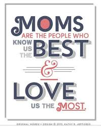 Short Mom Quotes Best Mother's Day Quotes Quotes About Mom's For Homemade Mother's Day