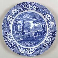 Spode China Patterns
