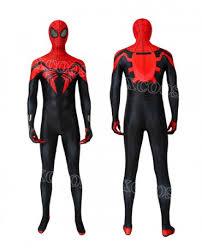 <b>Marvel Comics Superior</b> Spider-man Otto Octavius Cosplay ...