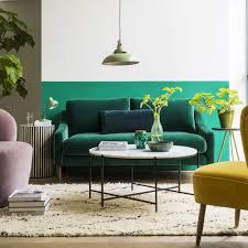 current furniture trends. Home Decor Trends 2018-Swoon_LivingRoom Current Furniture I