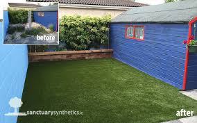 Small Picture Artificial grass for home gardens Sanctuary Synthetics