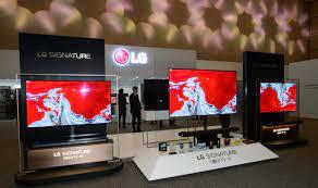 Nên chọn Tivi 4k của thương hiệu Tivi Samsung hay LG là tốt ?