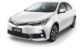 New Corolla Altis - Toyota Astra Motor Indonesia ...  L