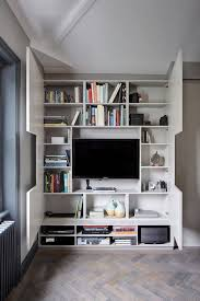 tv units celio furniture tv. Amazing Storage Space Built In Around The TV, Including Multiple Shelves And Cubbies Paneled Wall Coverings For Door Tv Units Celio Furniture