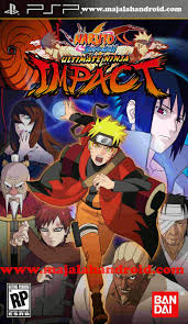 Free Download Naruto Shippuden Games For Ppsspp - yellowher