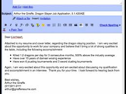 Email Cover Letter Template Images Letter Samples Format