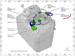 what is p20a0 on f350 2011 autocodes q&a F350 Frame Diagram use this diagram for you location for the rpcv, also remember diesel fuel can leak into the reductant pump assembly which may have cause the code to set Ford F-350 Frame Width