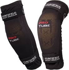 Forcefield Pro Tube X V 2 Knee Elbow Protection Pads M Black 2020