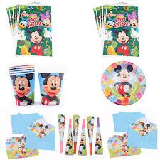 Detail Feedback Questions about <b>10pcs</b>/6pcs/lot <b>Mickey</b> Mouse ...