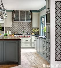 Tile Countertop Kitchen 50 Best Kitchen Backsplash Ideas Tile Designs For Kitchen
