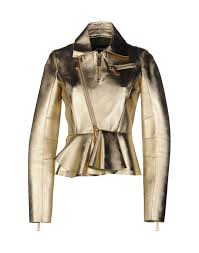 dsquared2 jacket gold women coats and jackets dsquared nyc official supplier the