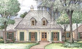 Michael Campbell Design  LC   Things to Consider   Lafayette    Acadian House Plans