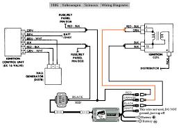msd 6al wiring diagram chevy wirdig