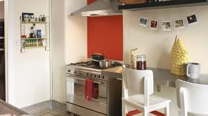Small Kitchen Colour Small Kitchen Use Colour To Think Big Dulux