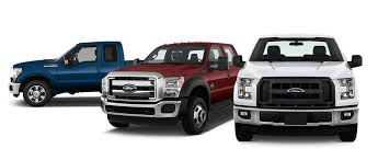 New 2017 Ford Truck Models For Sale In West Palm Beach, FL