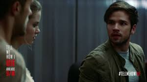 nathan kress tell me how i die. however, i feel that the storyline can be stronger and also ending makes me love hate it at same time because it\u0027s so vague unfinished!! nathan kress tell how die