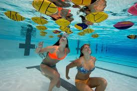 Jolyn Swimwear Underwater Photo Vault