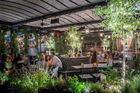 gallow green bars in chelsea new york