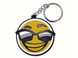 <b>Брелок для ключей StatusHome</b>, Смайлик купить в детском ...