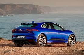 Jaguar I Pace 2018 Review Hero Static Jaguar Car Jaguar Classic Cars