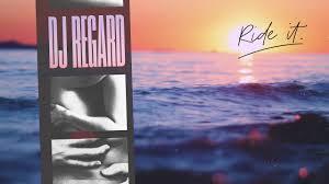 Regard Ride It Official Audio