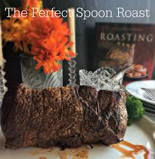 Cooking On A Budget The Perfect Spoon Roast