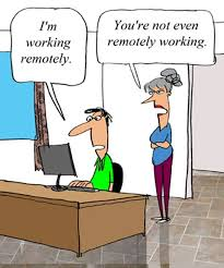 Image result for work at home jokes