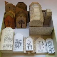 remove dust from your old damaged bookake something new and useful check out this creative book crafts you can make jewelry box la