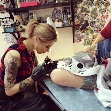 тату в стиле нео традишнл описание и значение татуировки нео