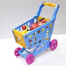 toy ping cart