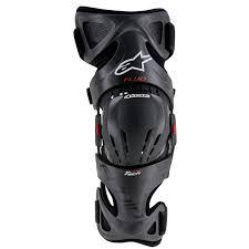 Alpinestars Knee Pad Size Chart Fluid Tech Carbon Knee Brace
