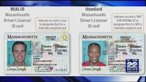 Military Discharge To Receive Veteran Westfield Unable Real Id With 06SMR