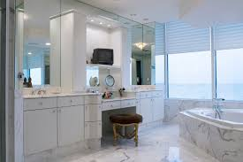 bathroom luxury bathroom accessories bathroom furniture cabinet. transitional bathroom mixing modern appointments with traditional painted wood cabinetry large dual vanity flanks a luxury accessories furniture cabinet e