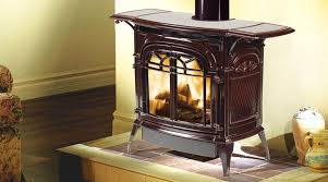 free standing stoves gas